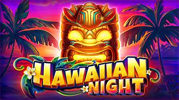 Havaju nakts
