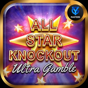 أول ستار KNOCKOUT ULTRA GAMBLE