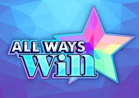 Alle manieren winnen