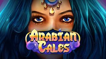 Arābu pasakas