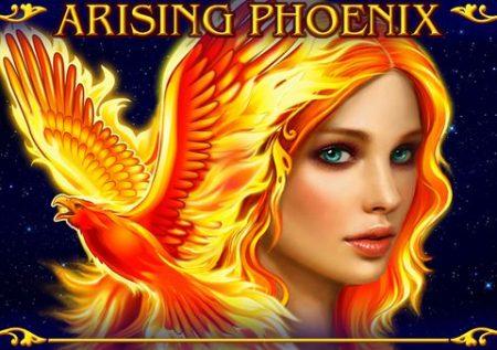 Phoenix opstaan