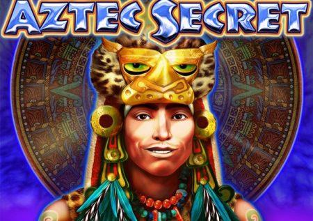 Aztécke tajomstvo