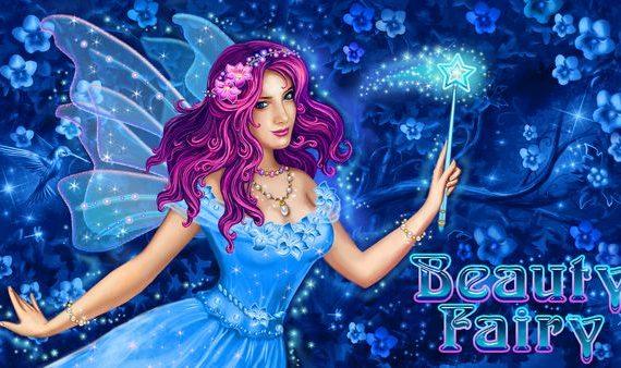 Kagandahan Fairy