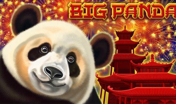 Malaking Panda