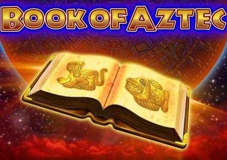 หนังสือของ Aztec
