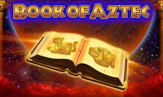 Aklat ng Aztec