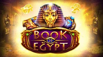 Aklat ng Egypt