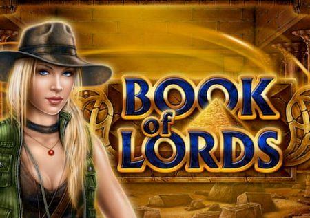 Knjiga lordova