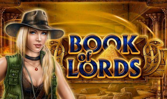 Aklat ng Lords