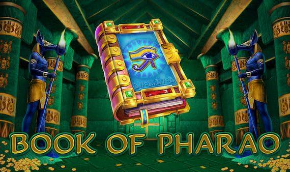 Aklat ng pharao