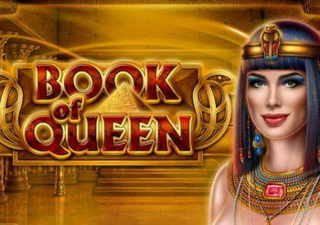 หนังสือพระราชินี