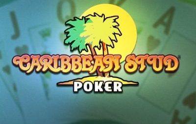 Caribbean stud poker online guide