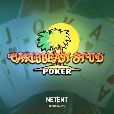 Sprievodca online karibským stud pokerom
