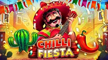 Čilli Fiesta