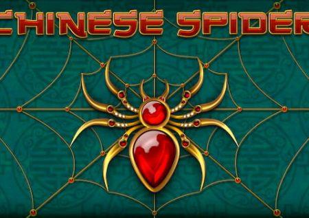 Čínsky pavúk