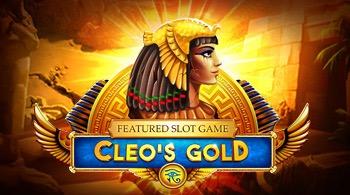 Ginto ni Cleo