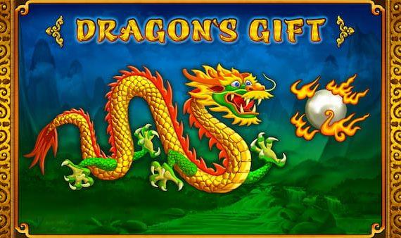 Regalong Dragons