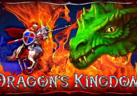 Lohikäärmeiden valtakunta