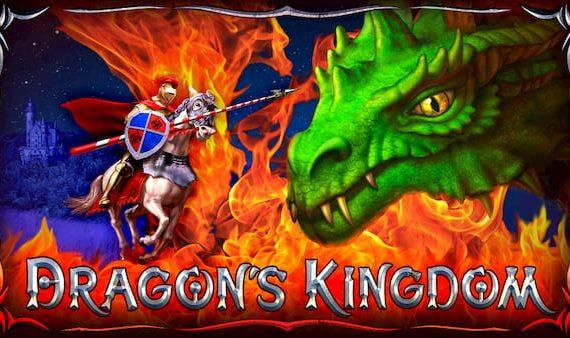 Mga Kaharian ng Dragons