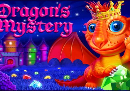 Misteryo ng Dragons