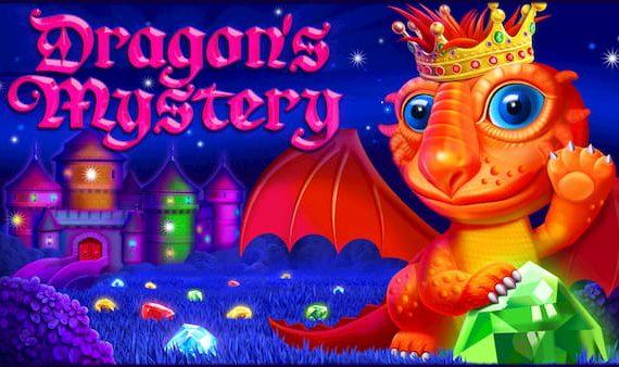 Misteryo ng Dragons
