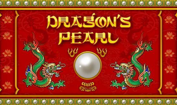 Dragons Perlas