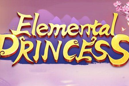 ELEMENTĀRA PRINCESS