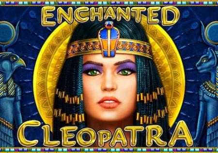 Betoverde Cleopatra