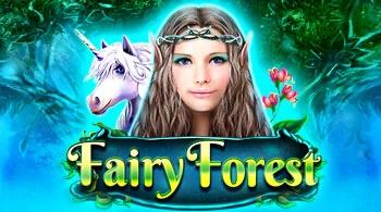 Kagubatang Fairy