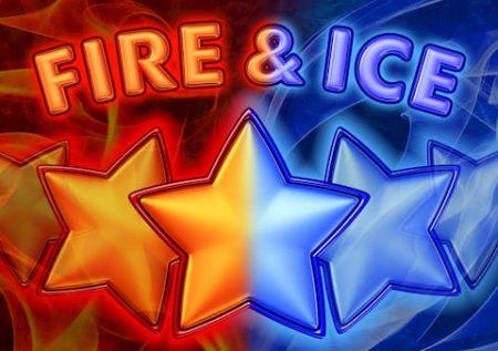 ไฟและน้ำแข็ง