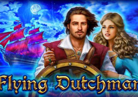 Lentävä hollantilainen