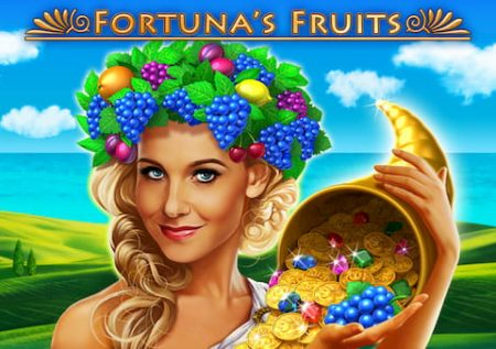 Mga Fortunas Fruits
