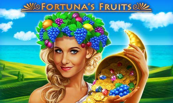 Mga Fortunas Fruits