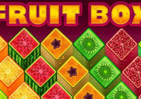 Fruit doos
