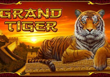 Veliki Tigar