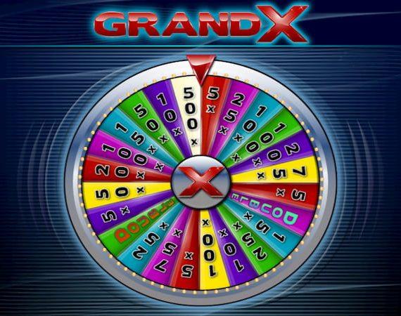 GrandX