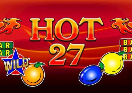 Vruće 27
