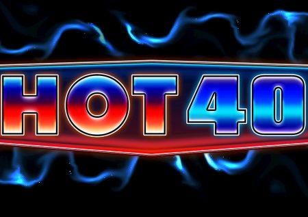 Vruće 40