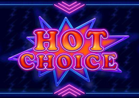 Vrući izbor