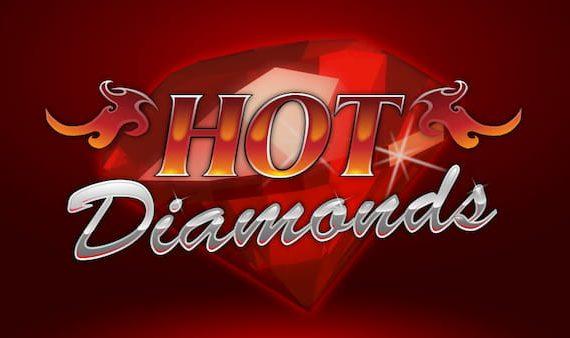 Mainit na Mga Diamante