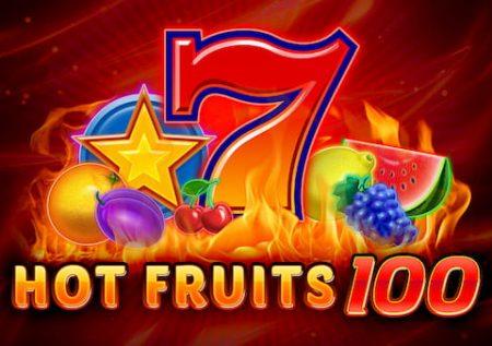 Varme frukt 100