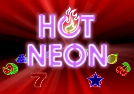 Vrući neon