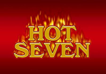Vruće sedam