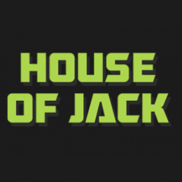 Casino House Of Jack