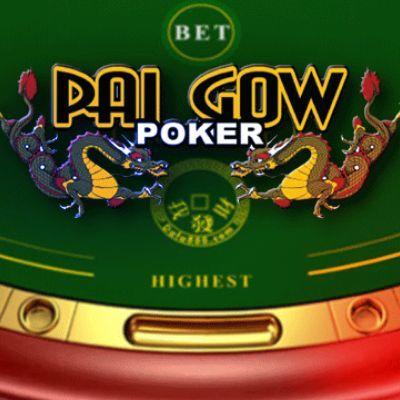 Kako igrati Pai Gow Poker na mreži?