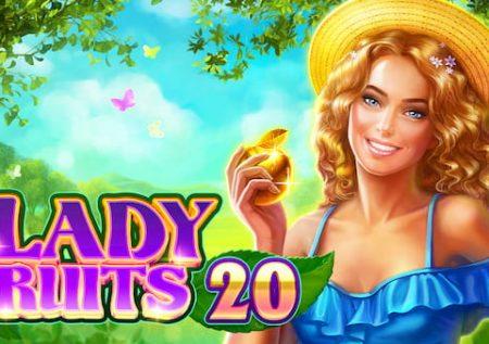 Lady Hedelmät 20