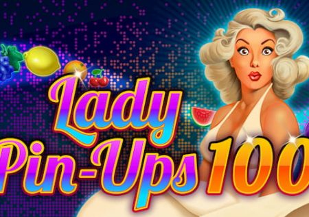 Lady Pin-up 100