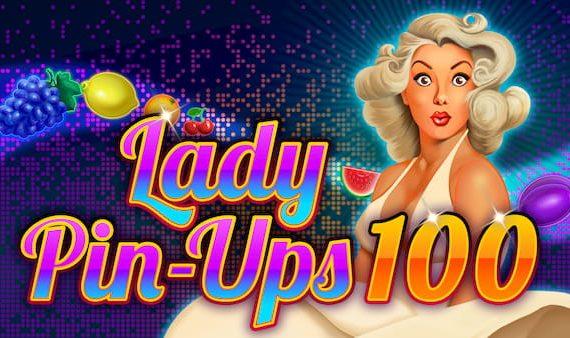 Lady Pin-Ups 100