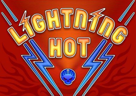 Lightning Hot