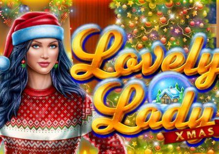 Adorável Lady X-Mas